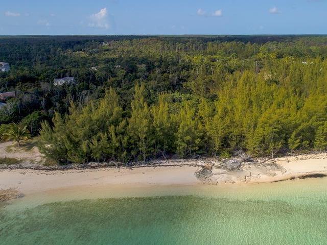 Terreno por un Venta en Lot 3 Beachfront, Joe's Creek/Leisure Lee Leisure Lee, Abaco Bahamas