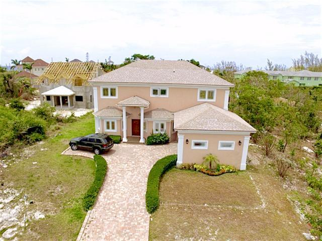 Single Family Home for Sale at Saffron Hills Saffron Hill, West Bay Street, Nassau And Paradise Island Bahamas