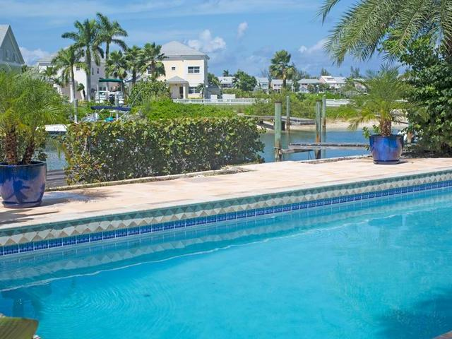 Single Family Home for Rent at 12 Kingfisher Island Sandyport, Cable Beach, Nassau And Paradise Island Bahamas