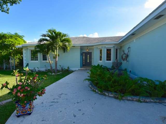 Casa Unifamiliar por un Venta en Silkwood, 9 Camperdown Camperdown, Nueva Providencia / Nassau Bahamas