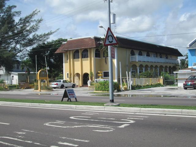 商用 为 销售 在 Bethell Ave Other New Nassau And Paradise Island, 新普罗维登斯/拿骚 巴哈马