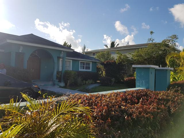 Multi-Family Home for Sale at 16 Science Drive Coral Harbour, Nassau And Paradise Island Bahamas