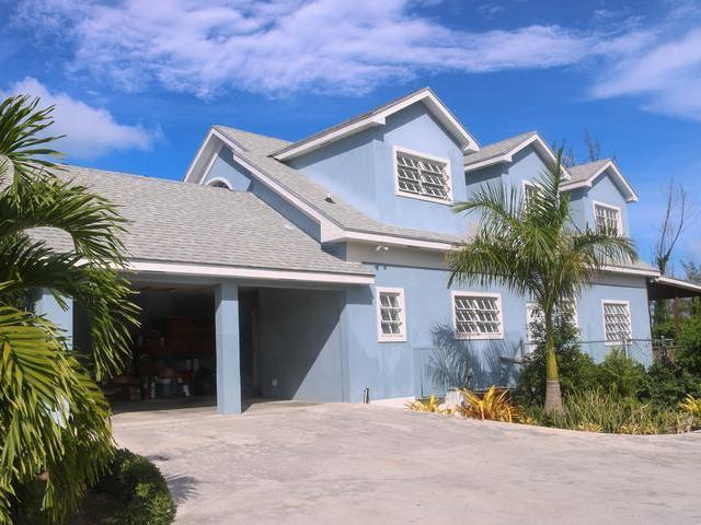 Single Family Home for Sale at Winton Winton Estates, Winton, Nassau And Paradise Island Bahamas