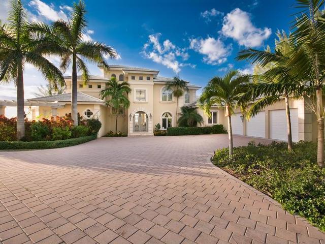 Single Family Home for Sale at Seaview, 22 Princess Isle Princess Isle, Grand Bahama Bahamas