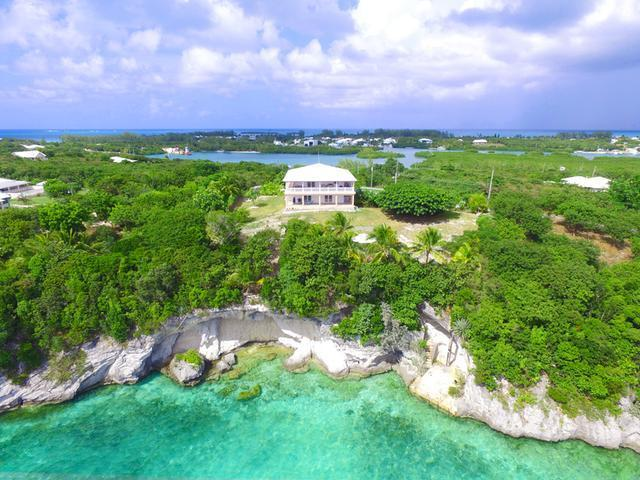 Single Family Home for Sale at South View, East Of Muddy Hole Russell Island, Eleuthera Bahamas