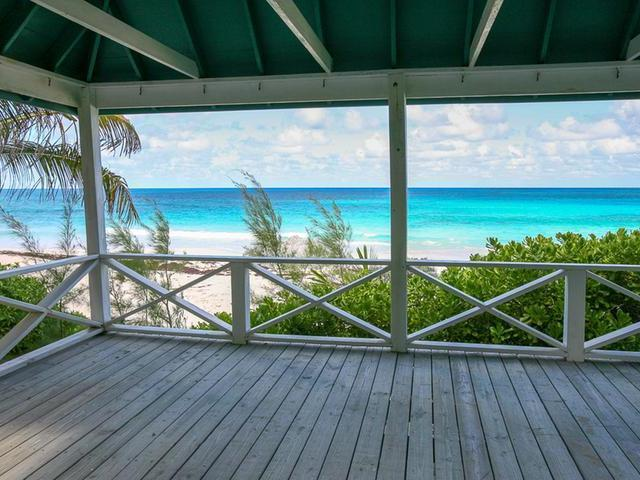 Single Family Home for Sale at Down The Hatch, Oceanside In Settlement Guana Cay Settlement, Guana Cay, Abaco Bahamas
