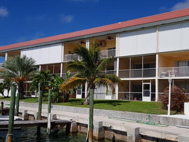 Condominio por un Venta en Island Bay Condo Bahamia South, Bahamia, Gran Bahama Freeport Bahamas