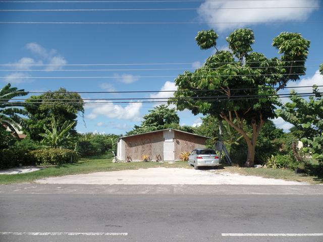 Land for Sale at Bacardi Road Lot, Bacardi Road Bacardi Road, Nassau And Paradise Island Bahamas