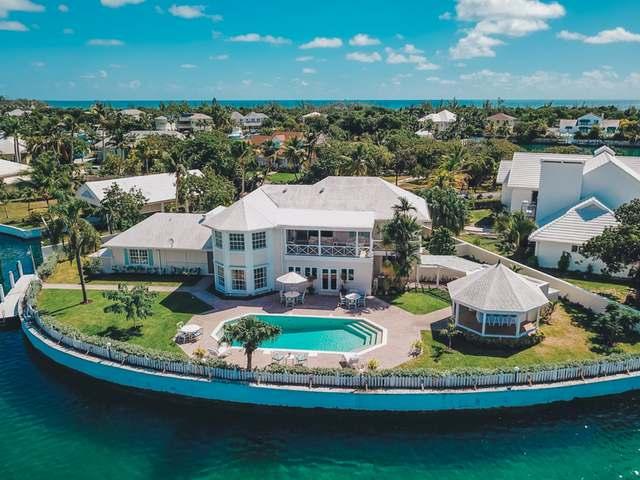 Casa Unifamiliar por un Alquiler en Port New Providence Port New Providence, Yamacraw, Nueva Providencia / Nassau Bahamas