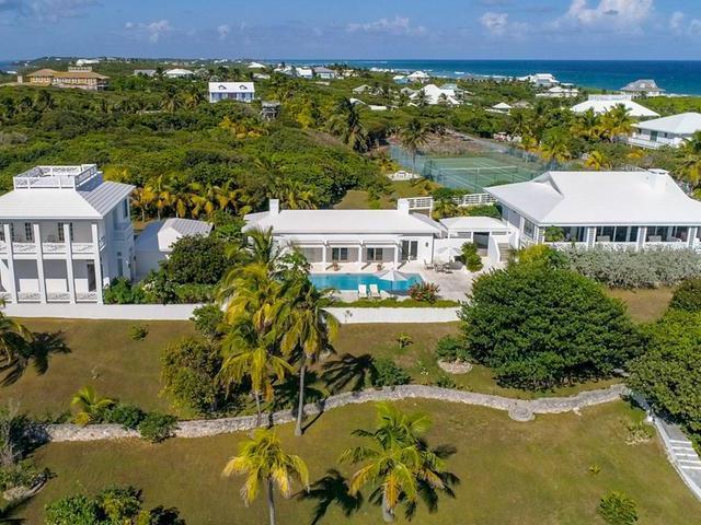 Single Family Home for Sale at Coconut Grove, Coconut Grove-Dorros Cove Elbow Cay, Abaco Bahamas