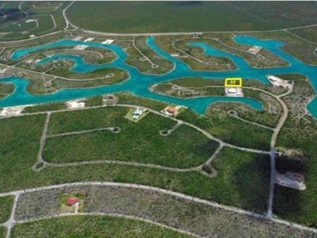 土地,用地 为 销售 在 Blackpearl Dr. Peral Bay, Grand Bahama 巴哈马