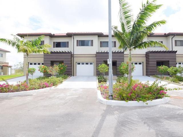 Condominium for Rent at Venetian West, Venetian West Old Fort Bay, Nassau And Paradise Island Bahamas