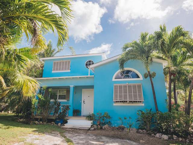 Single Family Home for Sale at Winton Estates Winton Estates, Winton, Nassau And Paradise Island Bahamas