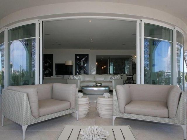 Condominio por un Venta en Orchid Albany, Albany South Ocean, Nueva Providencia / Nassau Bahamas