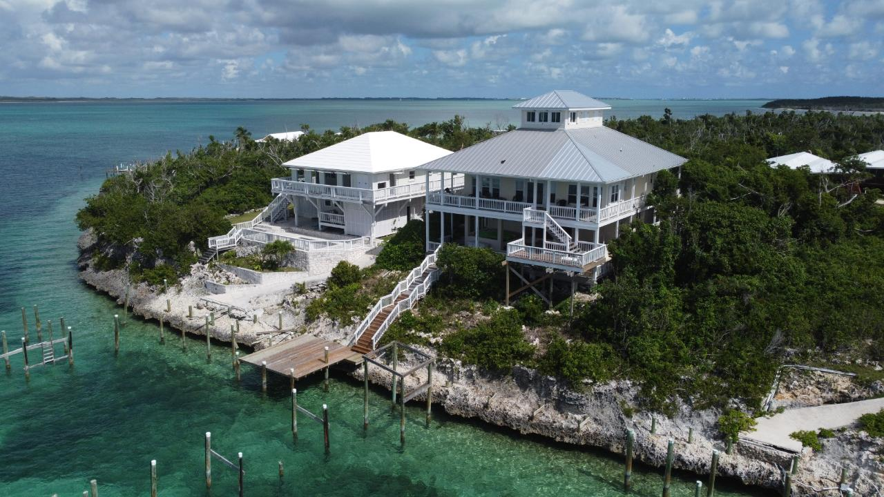 Single Family Home for Sale at Makaira Abaco Ocean Club, Lubbers Quarters, Abaco Bahamas