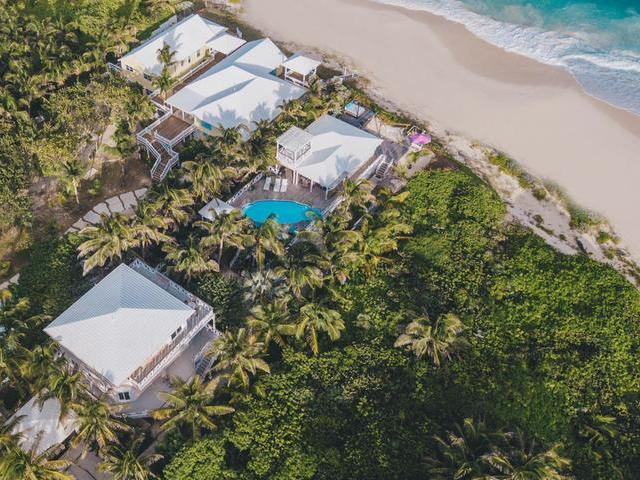 Single Family Home for Sale at Leapin' Lizards, Leapin' Lizards Elbow Cay, Abaco Bahamas