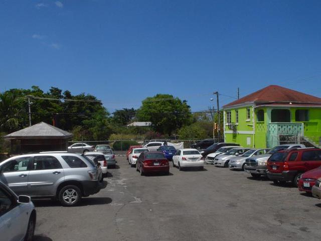 Commercial for Sale at Mackey Street Palmdale, Nassau And Paradise Island Bahamas