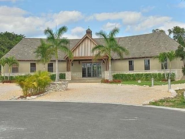 Land for Sale at 40 Charlotteville, Charlotteville Turnberry, Charlotteville, Nassau And Paradise Island Bahamas