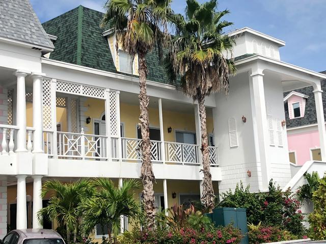 Comercial por un Alquiler en 206 Church Street, Sandyport Cable Beach, Nueva Providencia / Nassau Bahamas