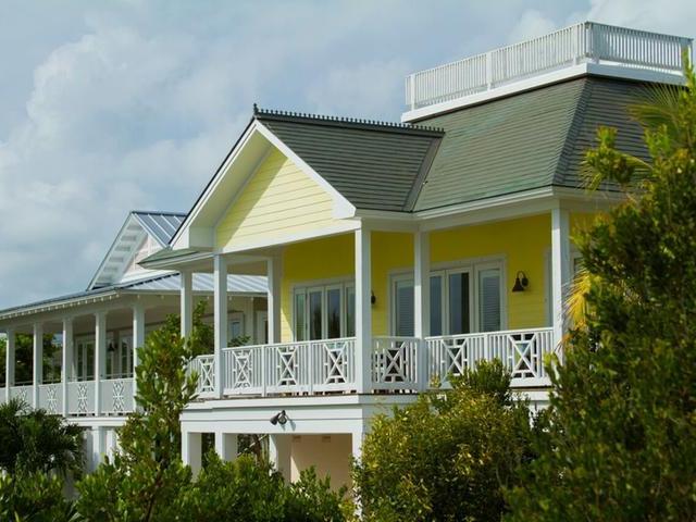 Casa Unifamiliar por un Venta en Beach Villa, Beach Villa Winding Bay Winding Bay, Abaco Bahamas