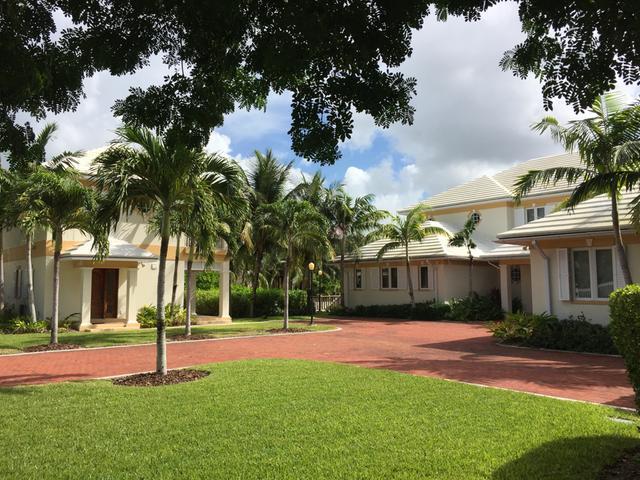 Casa Unifamiliar por un Alquiler en 14 Old Fort Bay Old Fort Bay, Nueva Providencia / Nassau Bahamas