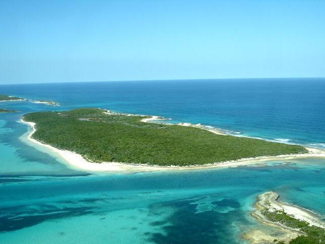 Isla privada por un Venta en Neptune's Nest, Neptune's Nest Other Berry Islands, Islas Berry Bahamas