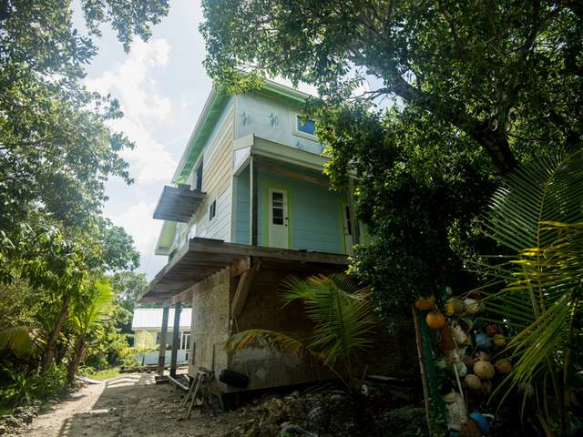 Single Family Home for Sale at Sunshine Shack Abaco Ocean Club, Lubbers Quarters, Abaco Bahamas