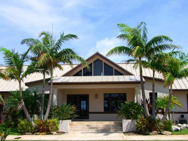 Single Family Home for Sale at Old aBahama Bay Home, 54 Jasmine Court West End, Freeport And Grand Bahama Bahamas