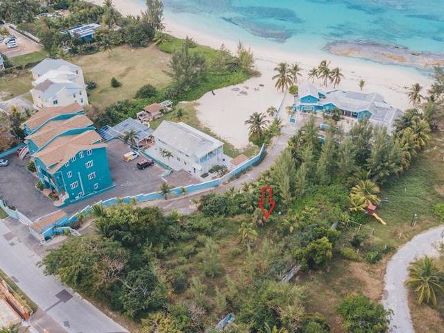 Terreno por un Venta en Pelican Cove Parcels, West Bay St Love Beach, Nueva Providencia / Nassau Bahamas