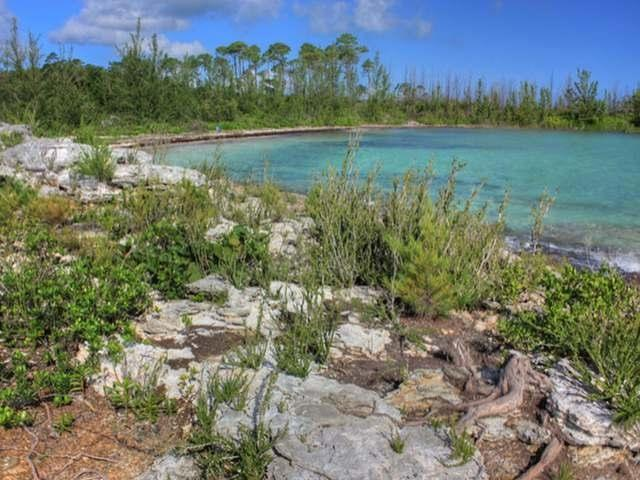 Terreno por un Venta en Turtle Bay Lot # 3 Turtle Rocks, Abaco Bahamas