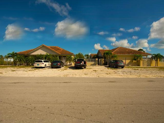 Apartment for Sale at BAHAMIA COTTAGES, Handsome Income Cottages Bahamia South, Bahamia, Freeport And Grand Bahama Bahamas