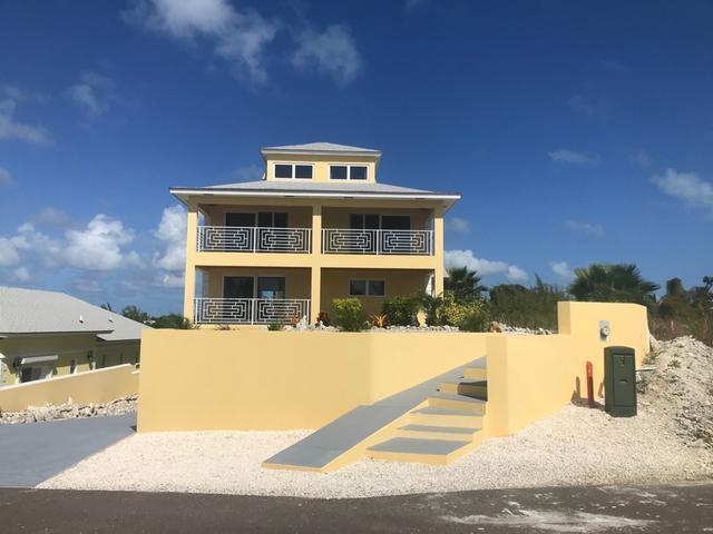 Single Family Home for Sale at Hill Top in Palm Cay, Palm Cay Lane Palm Cay, Yamacraw, Nassau And Paradise Island Bahamas