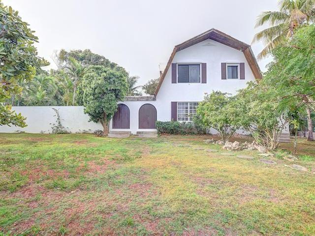 Single Family Home for Sale at Winton Cottage Winton, Nassau And Paradise Island Bahamas