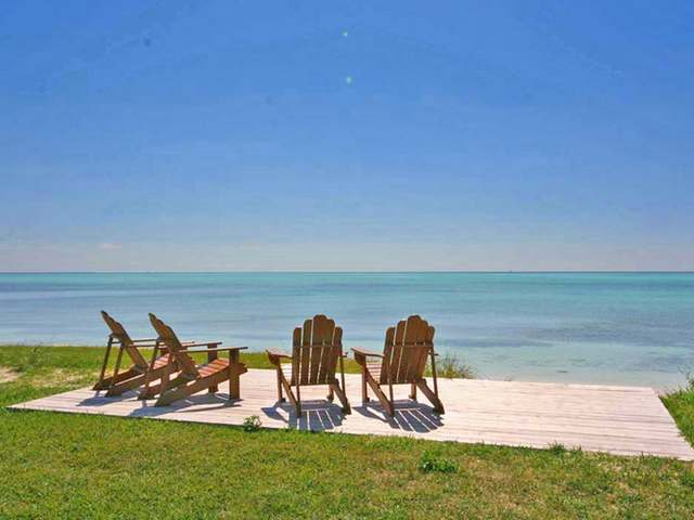 Single Family Home for Sale at Shoreline, 10 Doubloon Road Fortune Cay, Freeport And Grand Bahama Bahamas
