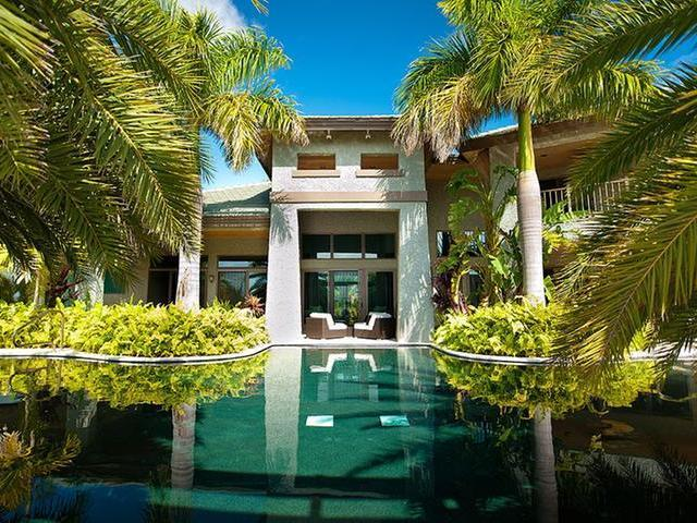 Single Family Home for Sale at Fortune Bay Home, 55a Scuttlers Fortune Bay, Freeport And Grand Bahama Bahamas