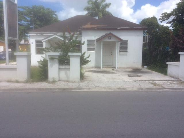 Multi-Family Home for Sale at Polhemus Gardens, 33 Providence Avenue Chippingham, Nassau And Paradise Island Bahamas