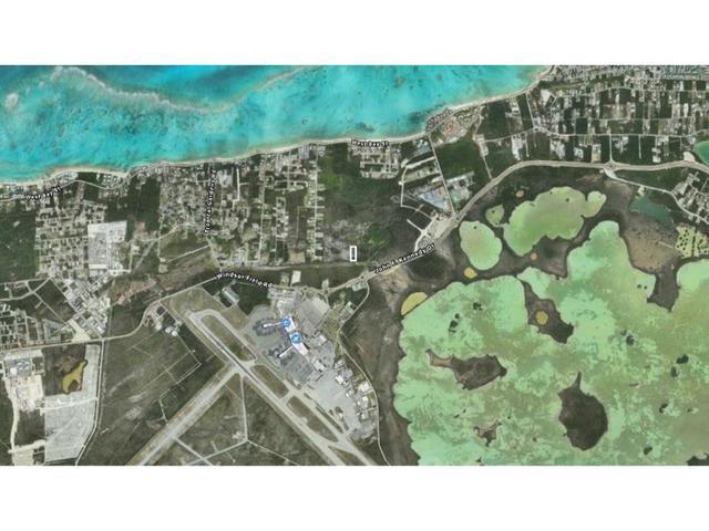Commercial for Sale at JFK Lot, John F. Kennedy Drive John F Kennedy Drive, Nassau And Paradise Island Bahamas