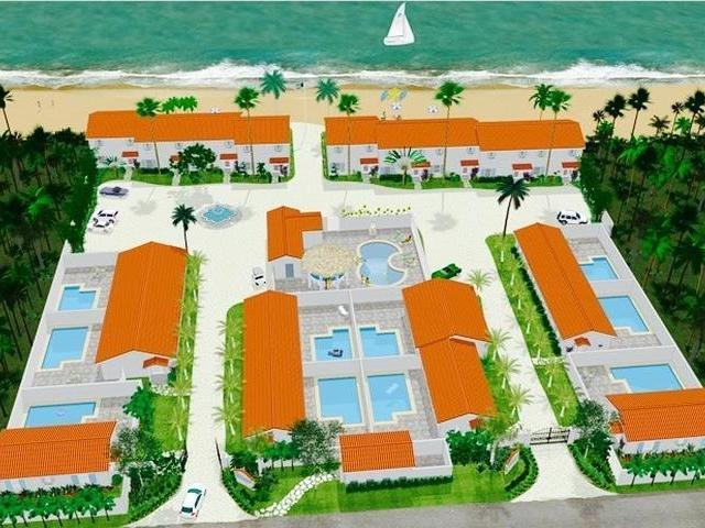 Comercial por un Venta en Southwestern Develop, South Ocean South Ocean, Nueva Providencia / Nassau Bahamas