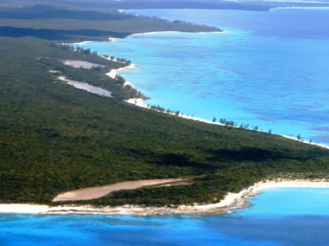 Commercial for Sale at Benjamin Lord Tract Other Rum Cay, Rum Cay Bahamas