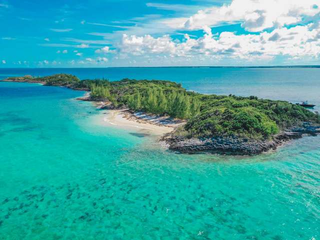 Isla privada por un Venta en Prince Cay Other Abaco, Abaco Bahamas