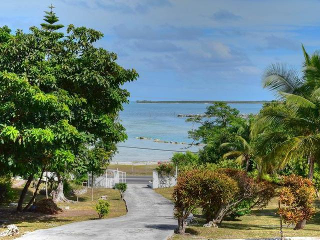 Single Family Home for Sale at Montagu Hilltop, Eastern Road Eastern Road, Nassau And Paradise Island Bahamas