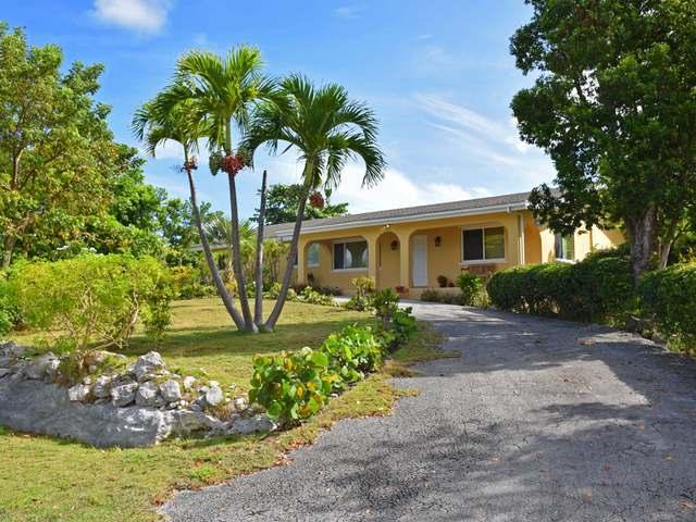 Casa Unifamiliar por un Venta en Camperdown Camperdown, Nueva Providencia / Nassau Bahamas