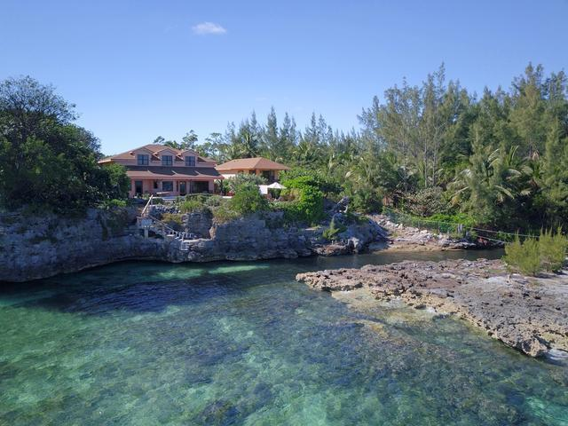 Single Family Home for Sale at Great Cistern Abaco Other Abaco, Abaco Bahamas