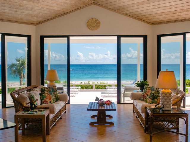 独户住宅 为 销售 在 Surf Song, Windermere 温德米尔湖, 伊路瑟拉 巴哈马