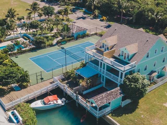 共管式独立产权公寓 为 销售 在 Sandyport Other New Nassau And Paradise Island, 新普罗维登斯/拿骚 巴哈马