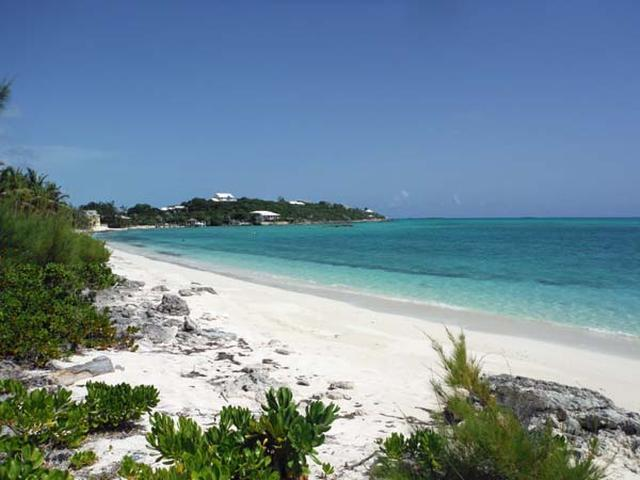 Single Family Home for Sale at Sand Spur, Queens Highway Bahama Sound 18A, Bahama Sound, Exuma Bahamas