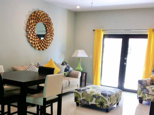 Condominium for Rent at Old Fort Bay Old Fort Bay, Nassau And Paradise Island Bahamas