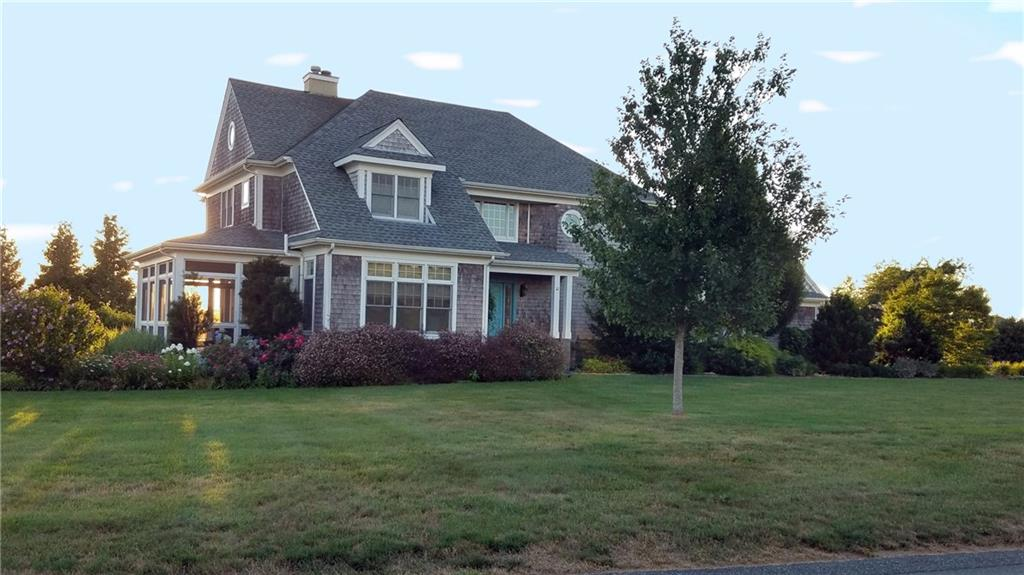Additional photo for property listing at 12 Gomes Road Portsmouth, Rhode Island 02871 United States