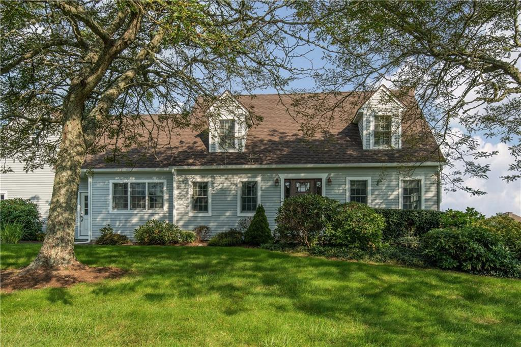 Additional photo for property listing at 104 River RUN Middletown, Rhode Island 02842 United States