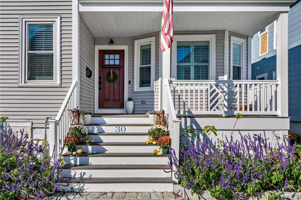 Additional photo for property listing at 30 Atlantic Street Newport, Rhode Island 02840 United States